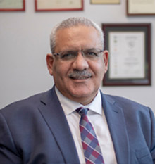 Dr. Khaled Sennah